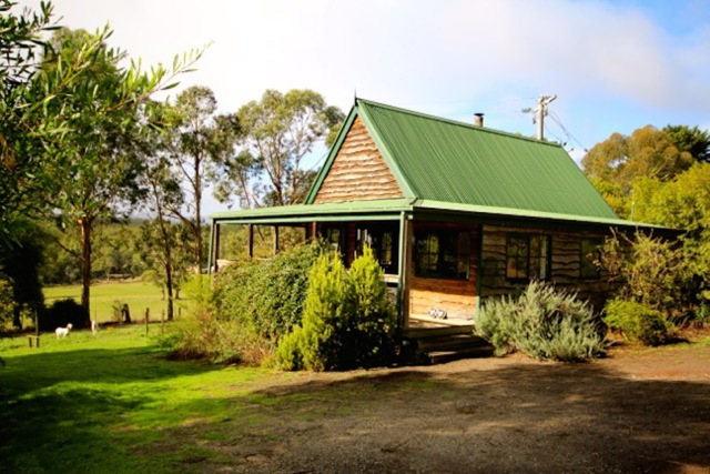 pennyroyal farm cottages
